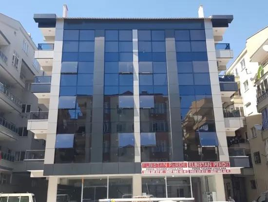 3 1 Separate Kitchen Apartments For Sale In Didim İş Bank Location