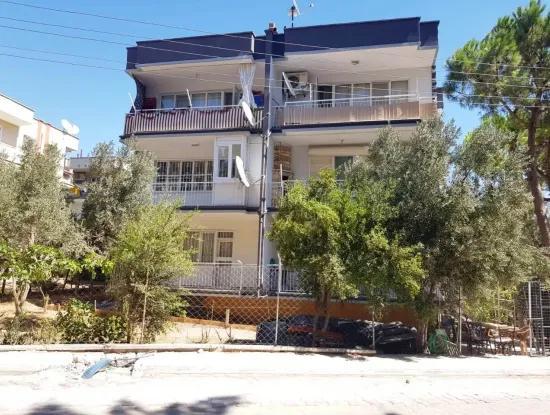 Didim Efeler Neighborhood For Sale On The Floor 2 1 Apartment