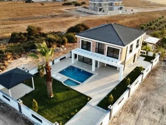 Five Beds Detached House For Sale In Didim