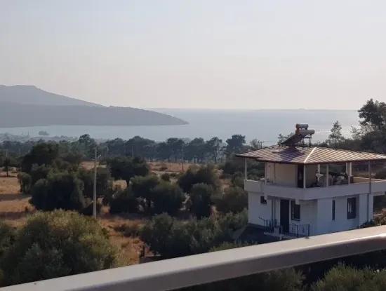 3 1 Bargain Villa For Sale In Didim's Pearl Akbuk