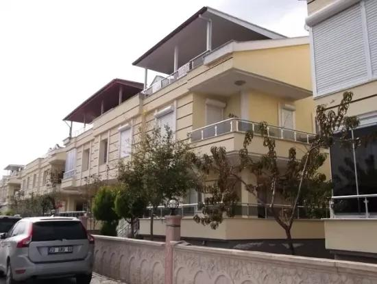 Duplex For Sale  In Altinkum Close To Altınkum Beach