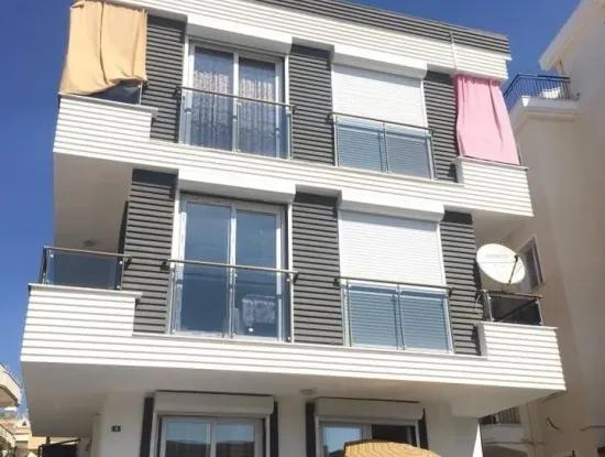 For Sale Two Bedroom Apartment In Altınkum Didim