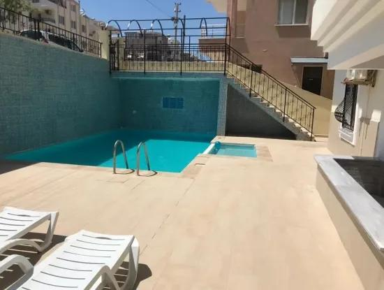 For Sale Two Bedroom Apartment In Altınkum