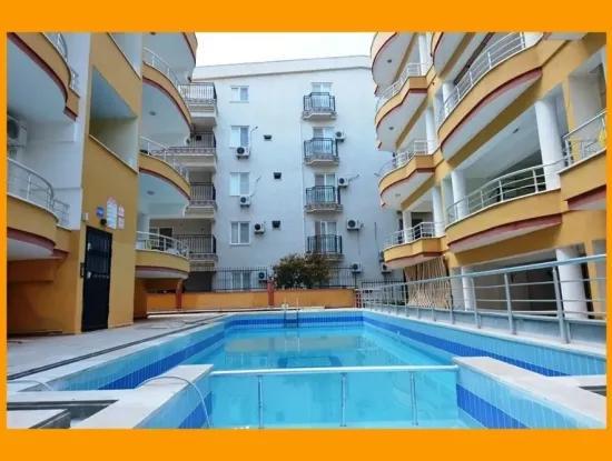 For Sale Two Bedroom Apartment In Altınkum