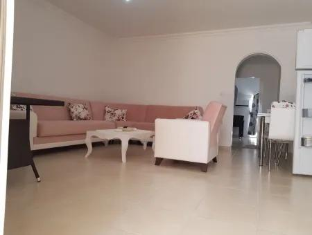 For Sale Three Beds Penthouse In Apollo Court Complex Didim