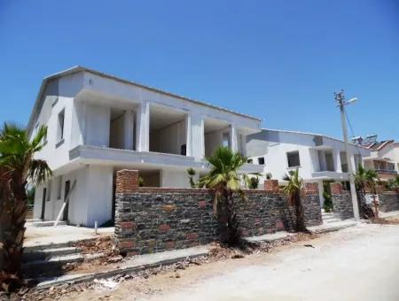 For Sale Three Bedroom  Villa In Altınkum Didim