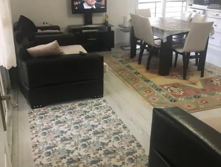 3 Bedroom Dublex For Sale İn Altınkum Didim