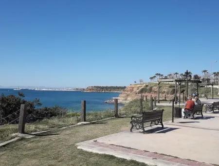 Property For Sale In Altınkum Didim By The Altınkum Main Beach