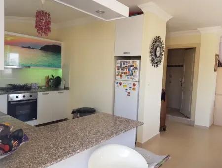 Luxury 3 Beds Duplex For Sale In Aqua Vista Complex In Didim
