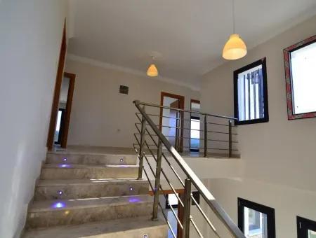For Sale 5 Bedrooms Detached Vip Villa İn Didim