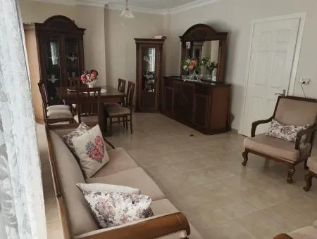 3 Bedroom Apartment For Sale In Cumhuriyet Area