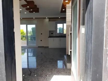Stunning Sea View Three Beds Villa For Sale In Didim