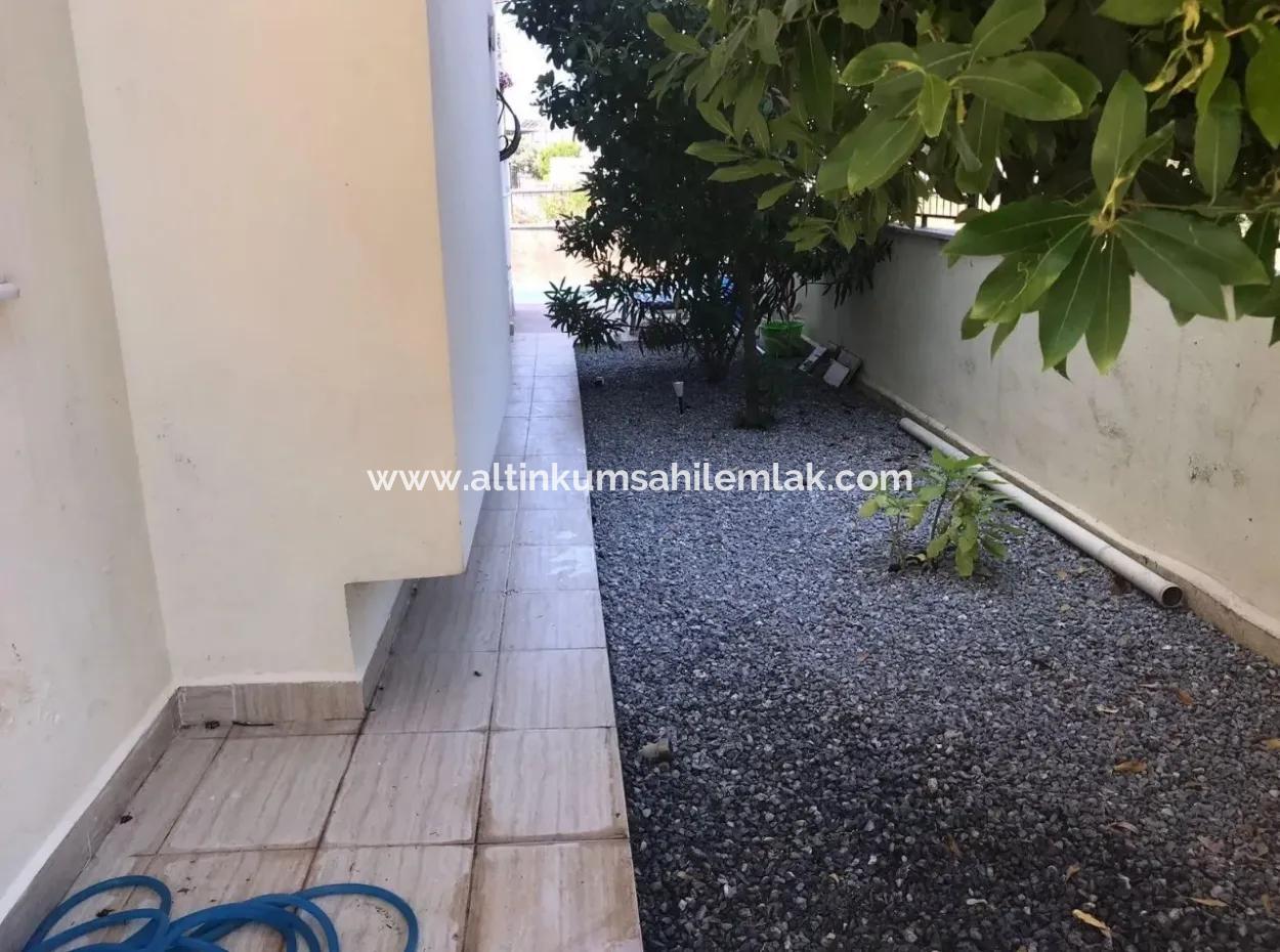 Didim Mavişehirde Satılık Denize Yakın Müstakil 4+1 Havuzlu Villa