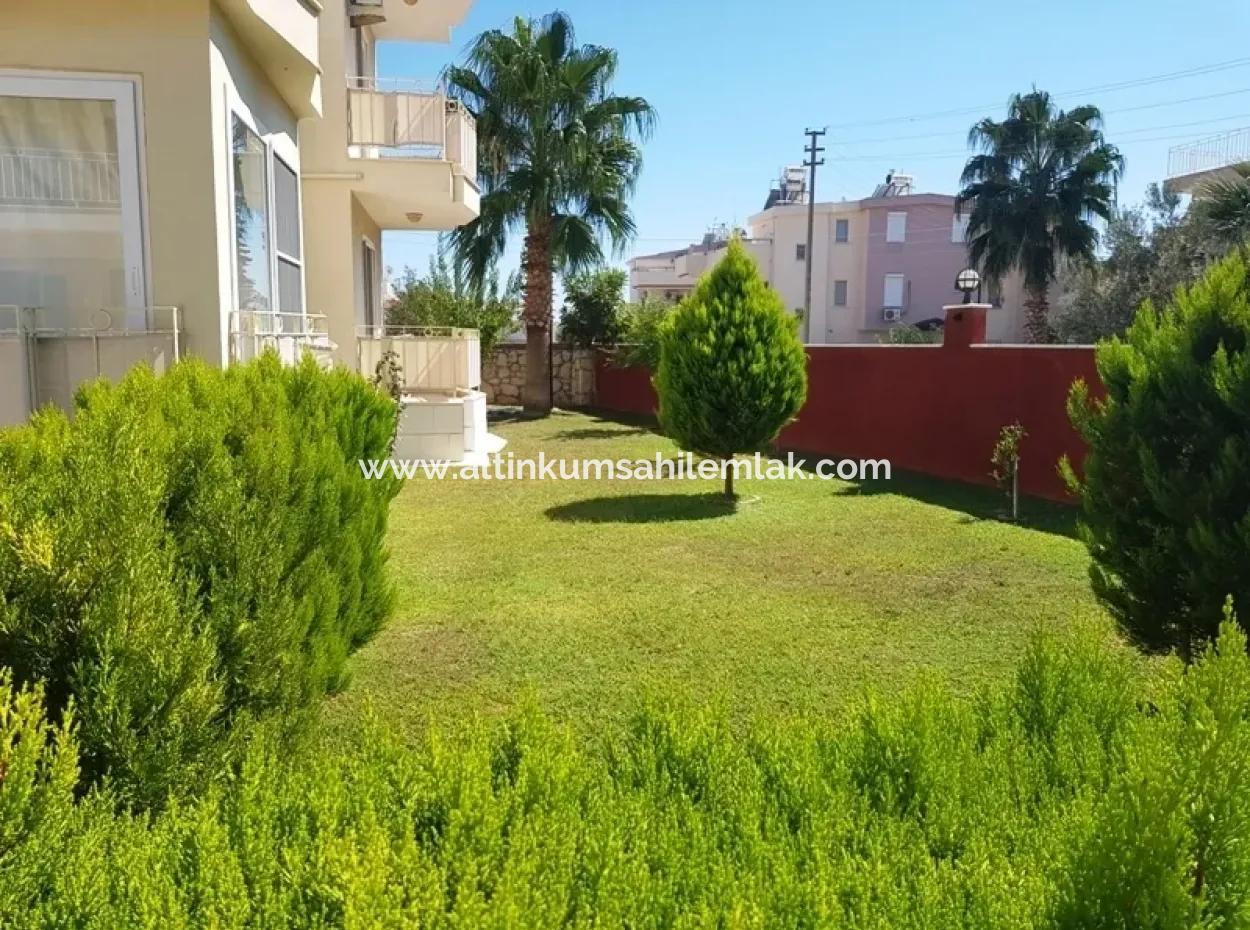Didim Mini Carrefoursa Mevkisinde Satılık 4+1 Havuzlu Bahçeli Villa