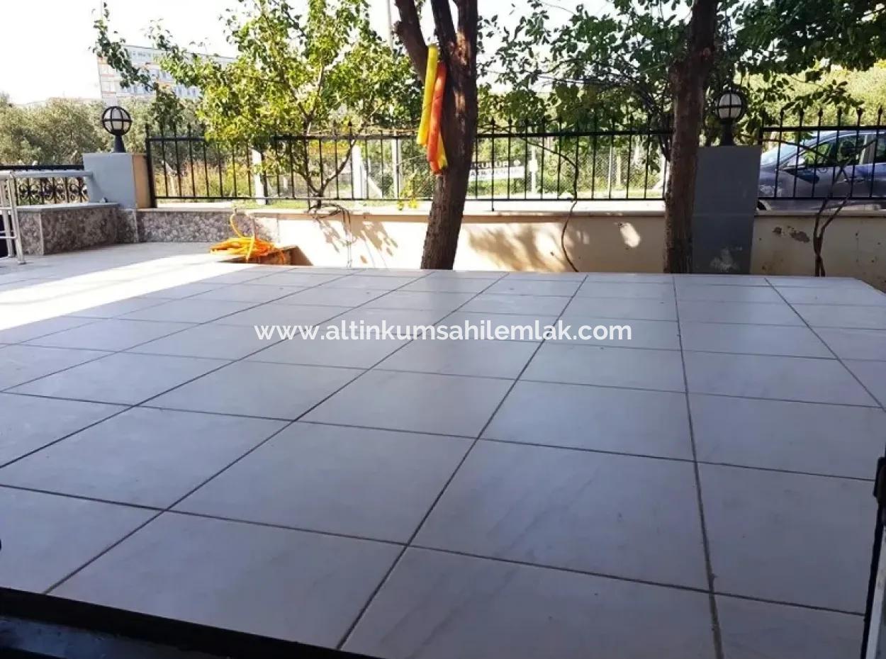Didim'De Satılık Villa, 4+1 Ayrı Mutfak Eşyalı Villa