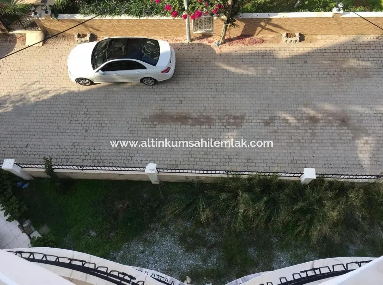Altınkum'da  Plaja Yakın Satılık 2+1 Kelepir Eşyalı Daire