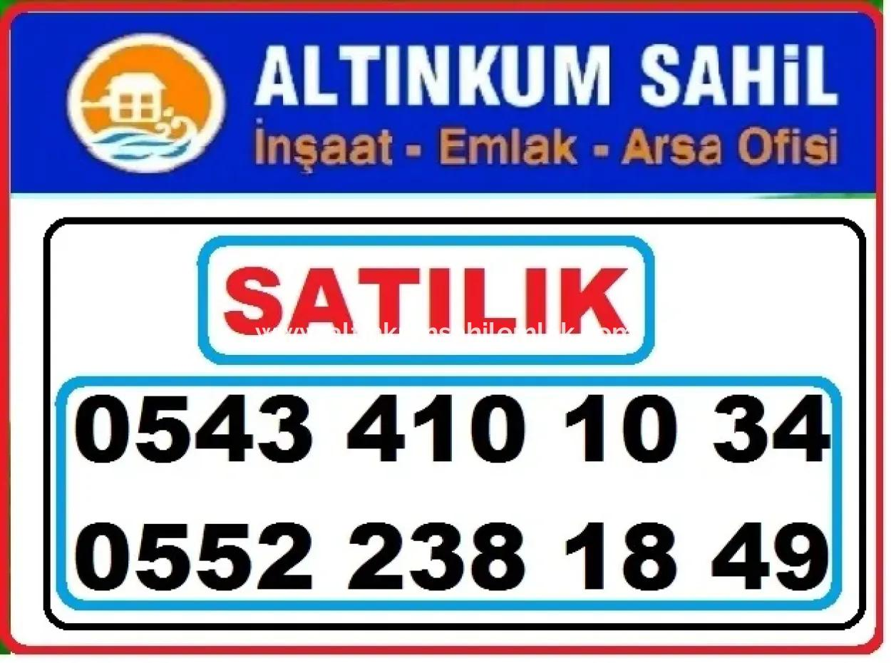 Didim Cumhuriyet Mah Eşyalı   3+1 Lüks  Satılık Daire