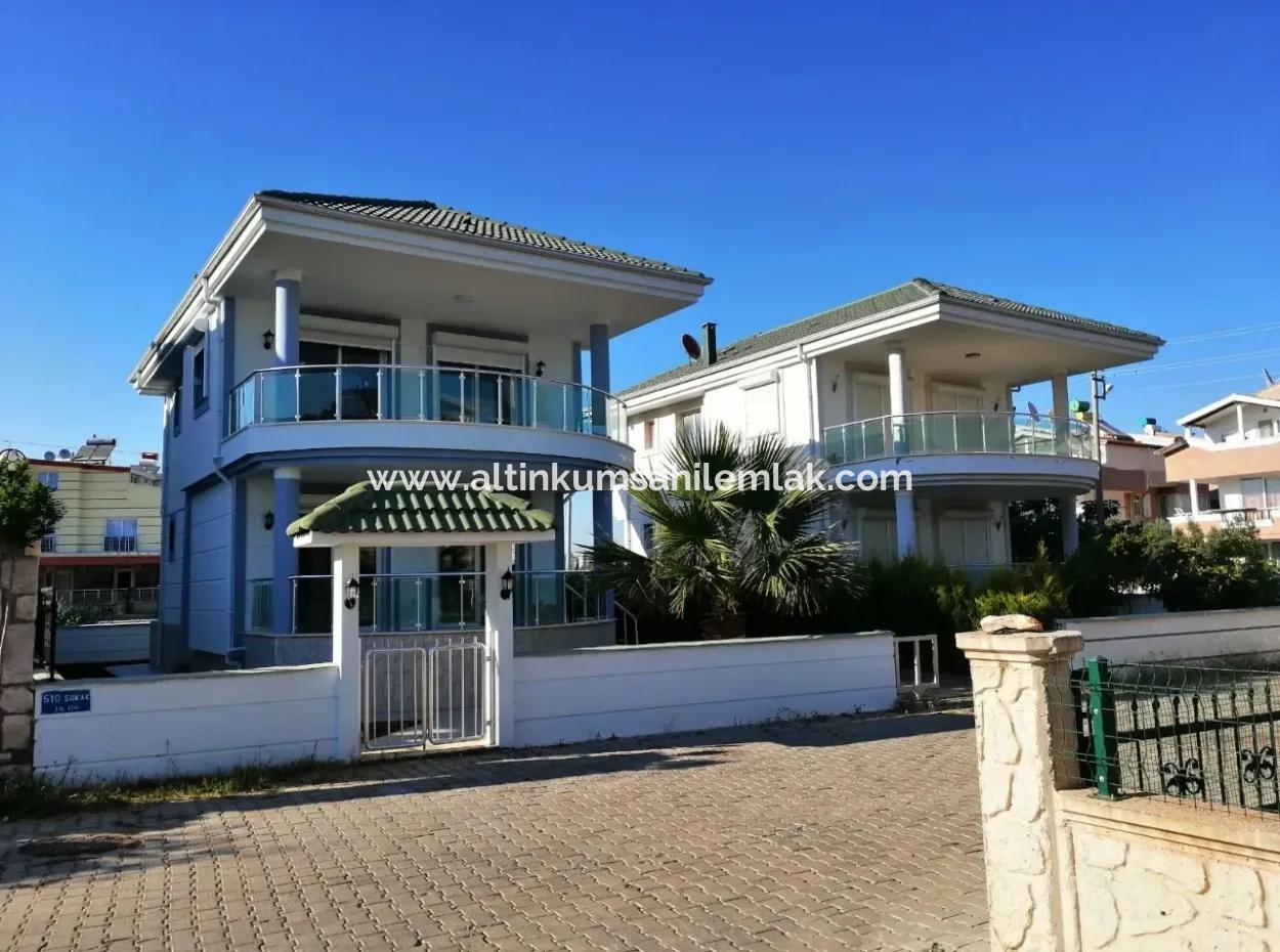 Altınkum'Da Satılık Villa, Müstakil Ev