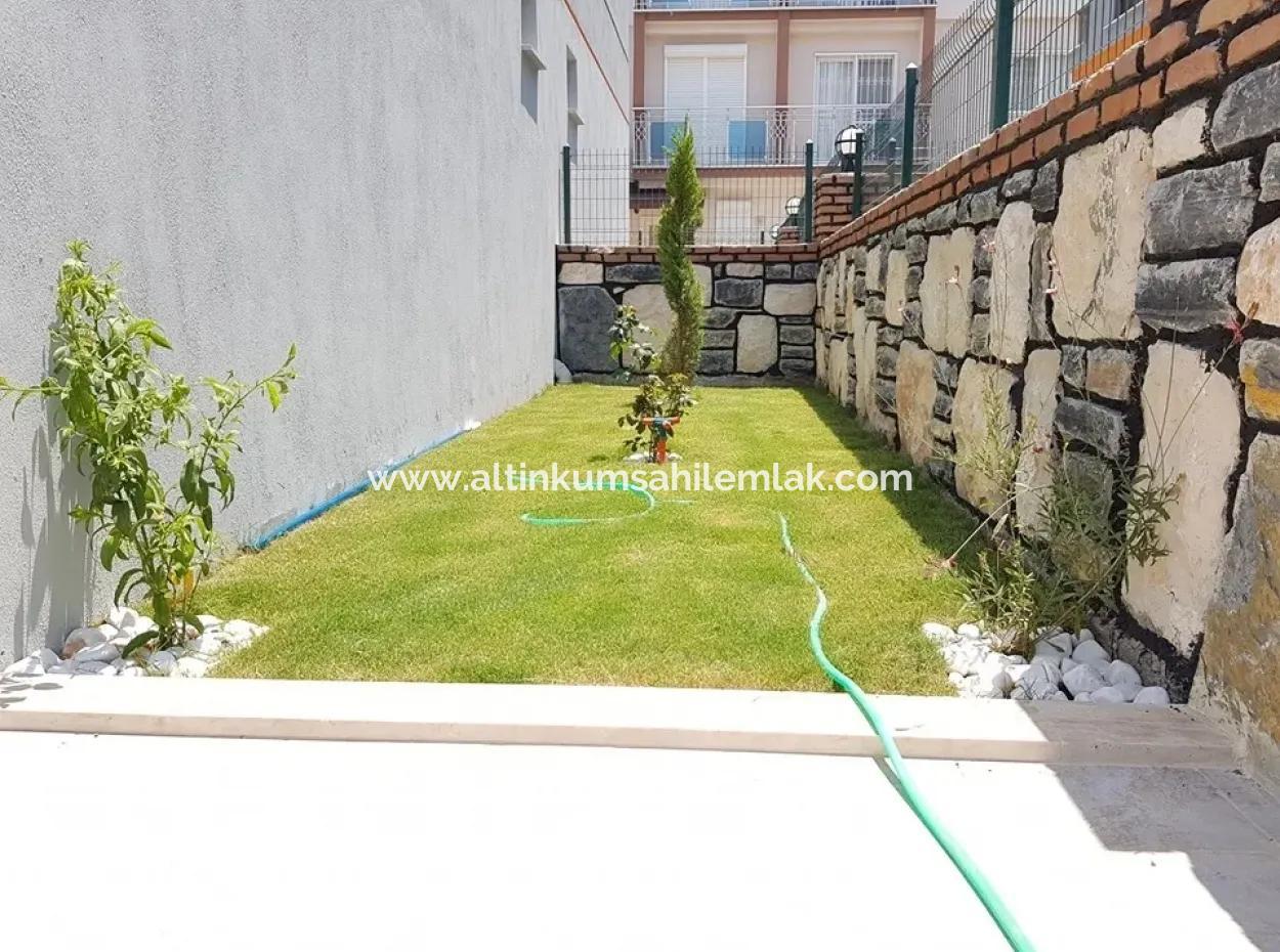 Didim'De Satılık Havuzlu Bahçeli Müstakil Villalar