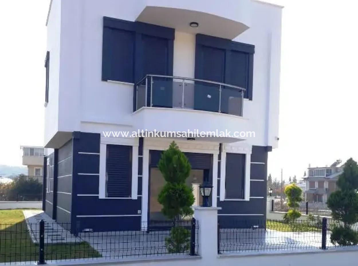 Didim Sağtur Mevkisi Acil Satılık Plaja Yakın Müstakil Villa