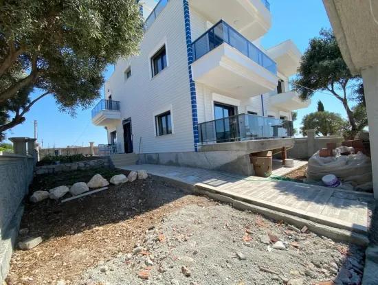 Didim Hisar Mahallesinde Satılık 3+1 Müstakil Villa