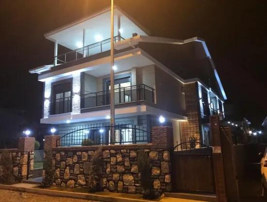 Didim'de Satılık 3+1 Ve 4+1 Müstakil Villalar