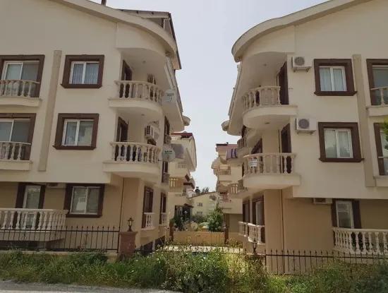Didim Efeler Mahallesi Satılık 2+1 Havuzlu Daire