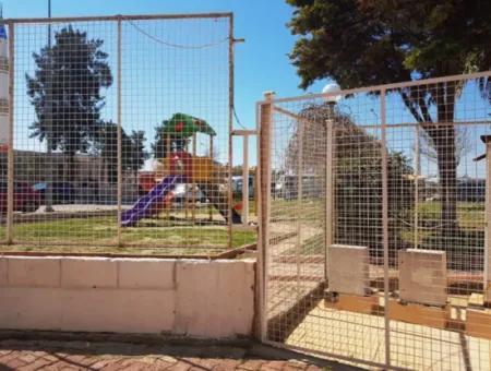 Didim Altınkum Çamlık Mahallesi Acil Satılık 2+1 Havuzlu Daire