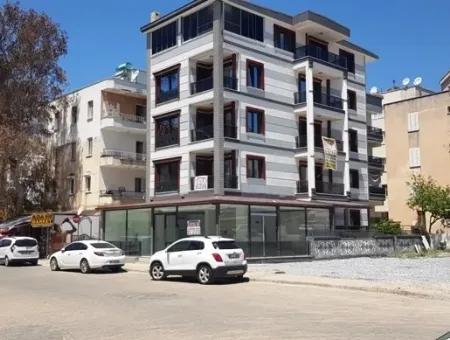 Didimde Satılık Daire, Atatürk Bulvarına Yakın 2+1, 3+1 Daire