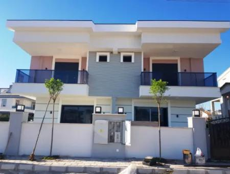 Didim Efeler Mahallesinde Satılık Harika Villa Uygun Fiyata