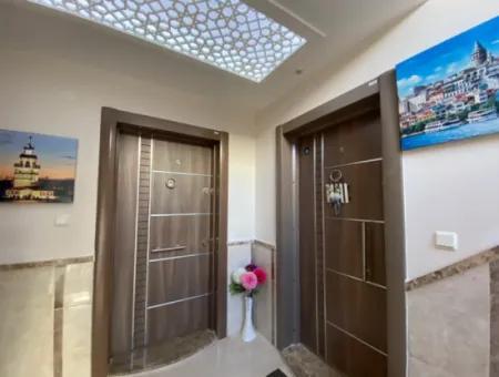 Didim Yeni Mahalle Cem Evi Arkası Satılık 1+1 Daire