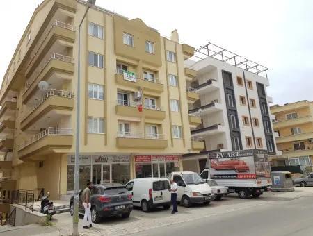 Didim Yeni Mahallede Satılık 3+1 Ayrı Mutfak Daire