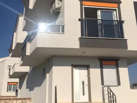 Didimde Satılık Deniz Manzaralı Villa, Acil Fiyatı Düştü.!!!