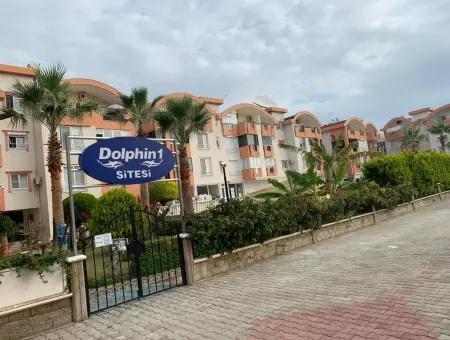 Didim Altınkumda Satılık Sahile Yakın Yazlık Dubleks