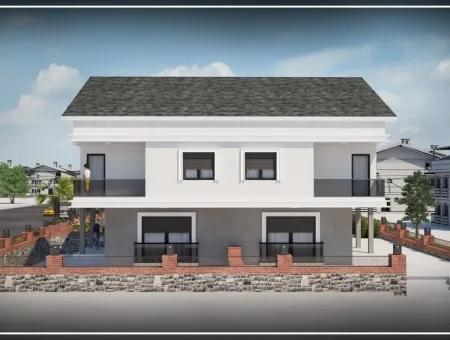 Didim Efeler Mahallesinde Satılık Havuzlu Villa