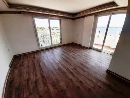 Didim Mavişehirde 3+1 Denize Sıfır Lüks Çok Uygun Fiyata Villa