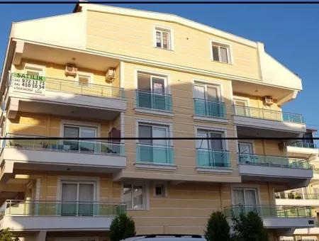 Didim'De Satılık Dubleks, Havuzlu Eşyalı 3+1 Dubleks