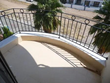Didim Apollo Court 2 Sitesinde Satılık 2+1 Havuzlu Daire