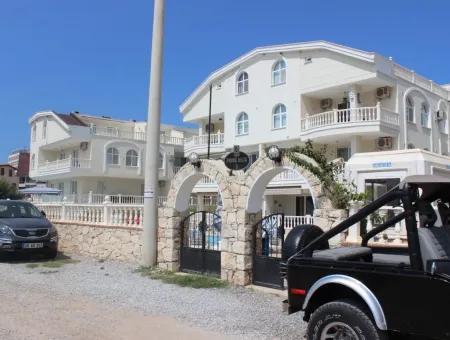 Mavişehir Mersindere Mahallesi Prime Blue 3 Sitesinde Satılık 3+1 Yazlık Dubleks.