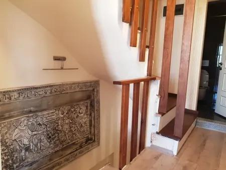 Altınkum Çamlık Mah. Acil Satılık 3+1 Müstakil Villa