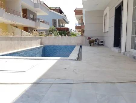 Didim Efeler Mah. 5+1 Satılık Havuzlu Villa