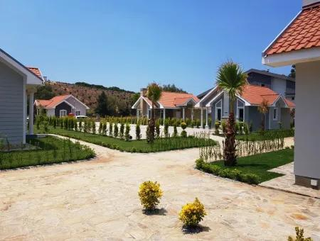 Didim Sağturda Denize 700 Metre Satılık 2+1 Villa