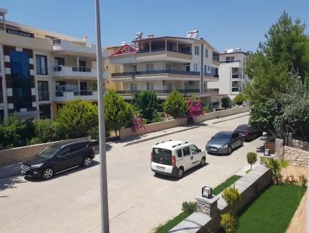 Didim Altınkum Çamlık Mahallesi Satılık Denize Yakın Bahçeli Lüks Villa