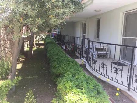 Mavişehir'de Satılık 2+1 Daire