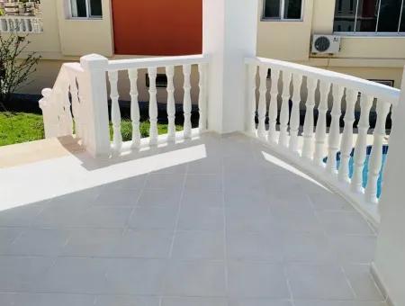 Didim Akbük'te Satılık Müstakil Yazlık Villa