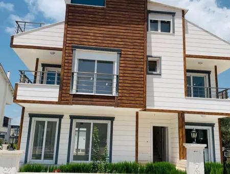 Didim Akbük Satılık Müstakil Villa, 2 Adet Villa Uygun Fiyata