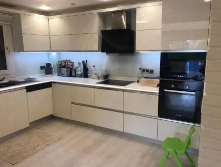 Didim Akbük'te Satılık 3+1 Müstakil Yazlık Villa