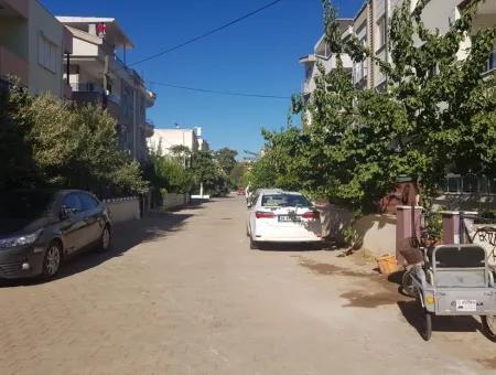 Didim Cumhuriyet Mahallesinde Satılık 3+1 Dubleks