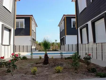 Didim'De Satılık Deniz Manzaralı Villa