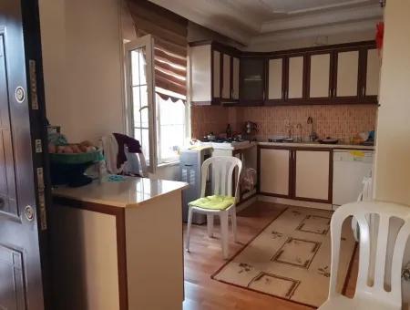 Didim Efeler Mahallesin Satılık 4+1 Ayrı Mutfak Villa